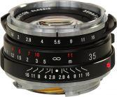 VOIGTLANDER NOKTON 35mm f/1.4 VM LENS