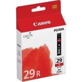 Canon PGI-29 R Orjinal Kırmızı-Red Kartuş