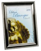 SILVER BAROQUE FLORENCE 10X15