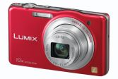 Panasonic Lumix DMC-SZ1 Dijital Fotoğraf Makinası