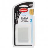 HAHNEL HL-EL5 Nikon Type Li-Ion