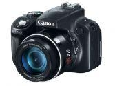 Canon PowerShot SX50 HS Fotoğraf Makinesi
