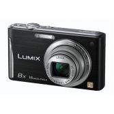 Panasonic Lumix DMC-FS37 Dijital Fotoğraf Makinası