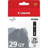 Canon PGI-29 GY Orjinal Gri Kartuş