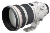 CANON EF 200 MM F2.0 L IS USM