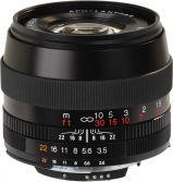 Voigtlander Nokton 90mm f/3.5 Ai-S / EF Lens