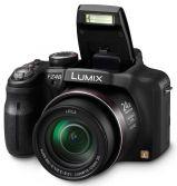 Panasonic Lumix DMC-FZ48 Dijital Fotoğraf Makinası